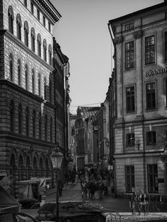 Stockholm, Sweden - HDR 2011 - @Wdemoustier