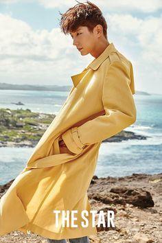 Lee Jun Ki The Star