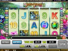 Fairies Forest FREE Casino GAMES. USA players, you can have a lot of fun playing for FREE or even play for for real, all at http://slotbonuses.info/Miami-Club-Casino.htm when you reigster