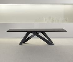 Dining tables | Tables | Big Table | Bonaldo | Alain Gilles. Check it out on Architonic