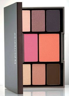Laura Mercier Lingerie Eye & Cheek Palette