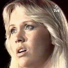 ABBA/Agnetha