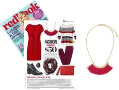 Stella & Dot Fashion Finds under $50 in Redbook!