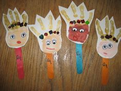 Q is for Queen Handprint Puppets - Letter Q Recognition Crafts and Activities - Ceres Childcare & Preschool