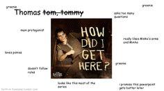 the maze runner funny pics - Αναζήτηση Google