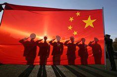 3. China - CHINA STRINGER NETWORK/Newscom/Reuters