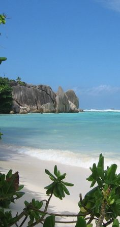 Seychelles,beaches...there something missing. .ME