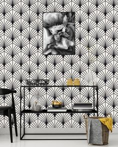 24 Best Peel And Stick Wallpaper Etsy Images In 2019