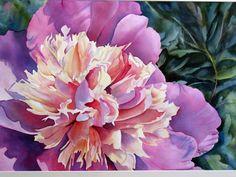 Jeanne DeHaan   Watercolor Artist   http://jeannedehaan.com