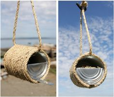 21 Fun And Useful Ways You Can Upcycle A Tin Can