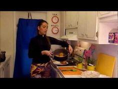 Maneiras diferentes de Preparar Batata Doce - YouTube