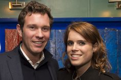 Princess Eugenie and her long-term boyfriend Jack Brooksbank were pictured out and about in London, weeks after rumours about a possible engagement surfaced
