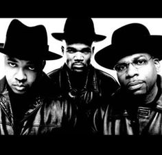 "Run-D.M.C. ""They are the ""FIRST"" rappers to get this award!!"