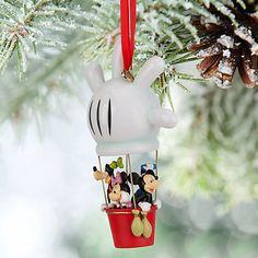 Decoración globo Mickey Mouse y sus amigos