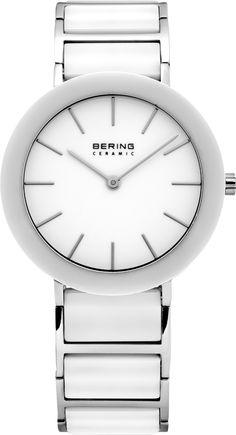 Bering Uhr 11435-794 mit Gravur
