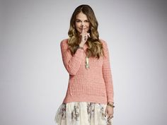 Sutton Foster as Liza in the new TV Land comedy series Younger.