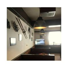 Shop powered by PrestaShop Industrial Design, Track Lighting, Ceiling Lights, Bar, Projects, Home Decor, Log Projects, Blue Prints, Decoration Home