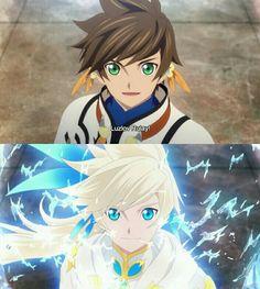 Sorey | Tales of Zestiria / #anime