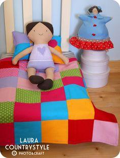 Handmade kids : una copertina speciale