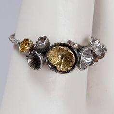 Karen Kertesz Florette Ring
