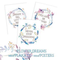 miniPlakaty / miniPosters - - Say hello to your creativity Say Hello, Sayings, Mini, Creative, Lyrics, Word Of Wisdom, Quotations, Qoutes, Proverbs