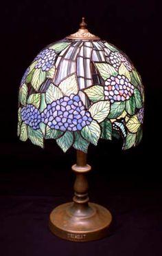 Detail for Ichiro Tashiro lamp