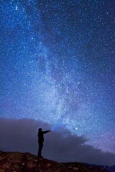 Stars ☆♡ intentare darte al menos una estrella...
