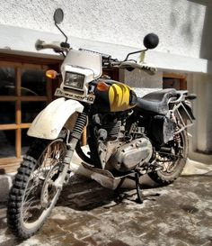 A Time To Ride: Basking Bumblebee Royal Enfield, Adventure, Adventure Movies, Adventure Books