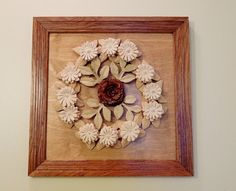 Shop of the Week 6.1.15 by M.A.Dellinger Wood Carving on Etsy