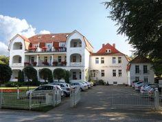 Romantische Ostseetage im Hotel Westfalia Kühlungsborn - Suche nach Urlaub und Freizeit am Meer
