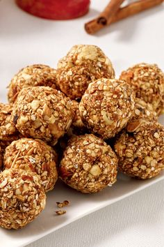 Little Bites, Energy Bites, Granola, Macarons, Muffins, Gluten, Vegan, Breakfast, Healthy