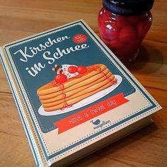 #Rezension Kischen im Schnee von Kat Yeh  http://www.favolas-lesestoff.ch/2015/03/rezension-kirschen-im-schnee-von-kat-yeh.html