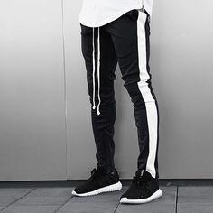Love them Track Pants @hoodstore