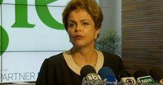 Dilma diz ser 'insustentável' reajuste aprovado a servidores do Judiciário