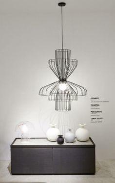 Maison&Objet, Paris 2014 | #MO14 #LigneRosetLA #interiors #design For more, visit us on Facebook at www.facebook.com/lineainc