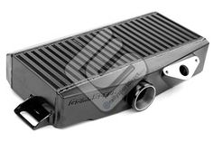 On Its Way :-)  GrimmSpeed Top Mount Intercooler Black Subaru WRX 2002-2007 / STI 2004-2013 / Forester XT 2004-2007 090024 at RallySportDirect.com