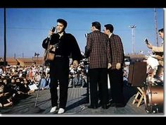▶ Elvis Presley - Anyway You want Me (That's How I'll Be) - YouTube