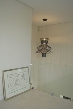 illusion iluminación: lámpara decorativa