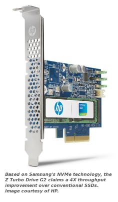 HP Unveils New Hardware Offerings That Prioritize Power | Cadalyst