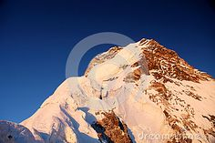Closed Shot Of Mount Ama Dablam, Nepal - Download From Over 38 Million High Quality Stock Photos, Images, Vectors. Sign up for FREE today. Image: 63091704