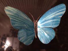 borboletas de garrafa pet - YouTube