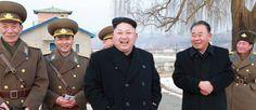 CAnadauenCE tv: Mundo em alerta: Coreia do Norte diz para jornalis...