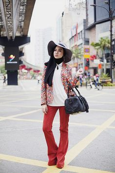 70's Style | INP