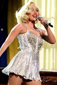 I believe in a glamorous life, and I live a glamorous life. Lady Gaga Joanne, Lady Gaga Outfits, Lady Gaga Pictures, Future Wife, A Star Is Born, Gwen Stefani, Showgirls, Celebs, Photos