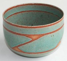Bowl by Alev Siesbye. 1979.