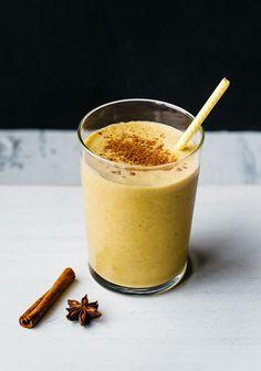 Golden Chai Smoothie