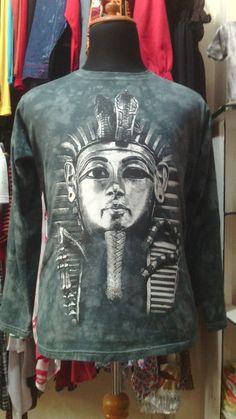 Tutankhamun tee