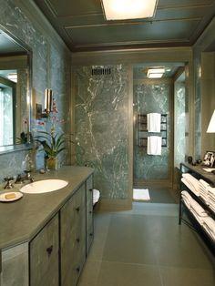 Michael Smith bathroom