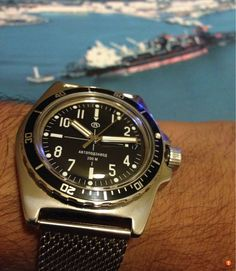Originally Posted by Hello, regarding sending back the Amphibia SE back to Meranom, which way is the proper way to contact Meranom regarding Cool Watches, Watches For Men, Wrist Watches, Men's Watches, Vostok Watch, Vintage Rolex, Automatic Watch, Seiko, Omega Watch