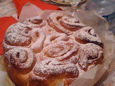 Nun te magnà tutte!: Torta di Rose Caterina, Oreo, Cookies, Grande, Desserts, Food, Baby Cakes, Crack Crackers, Tailgate Desserts